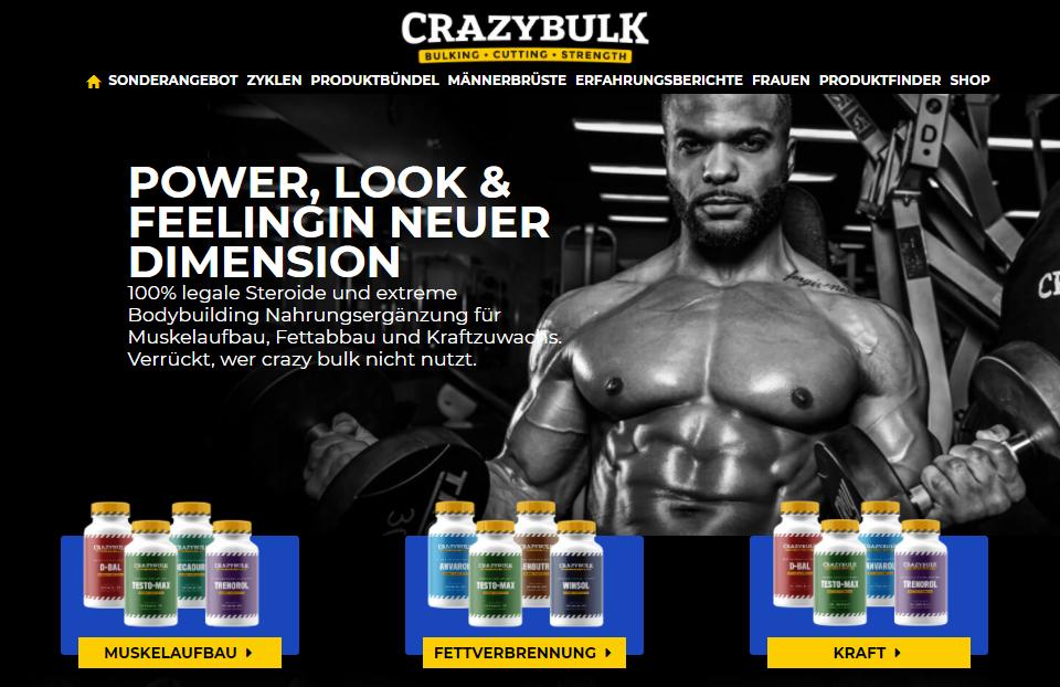 Ilk steroid kürü için profesyonel destek
